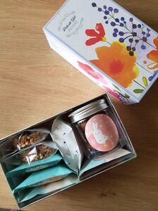 彌月禮盒客製