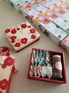 手工喜餅禮盒