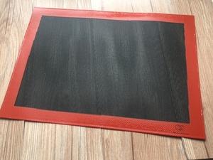 烘王A+ 黑色網格矽膠墊