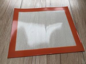 晶工7450 白色矽膠墊