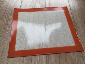 日立水波爐 白色矽膠墊
