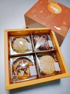 中秋節慶禮盒