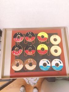 客製造型餅乾